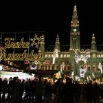 Markets in Vienna offer taste of Old World Christmas