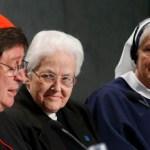 Vatican report calls U.S. women religious to continued dialogue