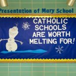 Catholic Schools Week photos