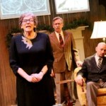 Open Window Theatre production explores faith and reason arguments