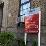 For sale: church offices