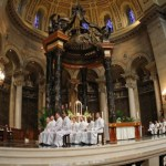 Ordination day homily of Archbishop Nienstedt