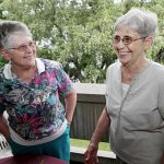 A change in habit: Sister reflects on 60 years of religious life
