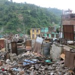 Donations to bring relief to Nepal earthquake victims, world's needy
