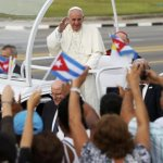 Serve people, not ideology, pope tells Cubans at Havana Mass