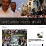 New USA Catholic Church app offers exclusive coverage of papal visit