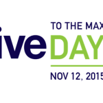 Give to the Max Day is Nov. 12