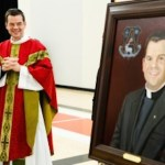 St. Agnes names new activity center for Father Ubel