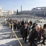 Pope Francis' 2015: Family, ecology, but mostly mercy