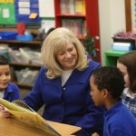 Immaculate Conception principal honored with NCEA award