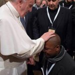 Don't judge sinners who want to repent, help them come home, pope says