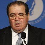 Antonin Scalia, Supreme Court justice, dies