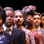 Teens take on timely issue of race in unique play