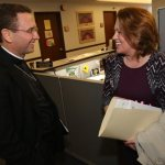 Q&A: Bishop Cozzens on tuition tax credits, mercy and the common good