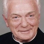 Father Ambrose Mahon recalled as pastoral 'shepherd'