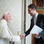 Pope Francis to make debut on Instagram
