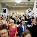 Norwegian bishop: To avoid same-sex marriage, no more civil weddings