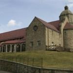 St. Katharine Drexel Shrine, Blessed Sacrament motherhouse put up for sale