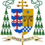Archbishop Hebda's Coat of Arms
