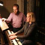 Young organists pave way as professional liturgical musicians