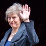English cardinal welcomes Theresa May as new British prime minister