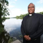 Kenyan priest visible link of faith, friendship in Kitui partnership