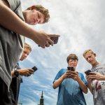 Pokémon Go —or no? Parish response mixed