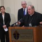 Archdiocese compliant with settlement, pledges ongoing collaboration