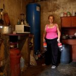 Archdiocese's Venezuelan mission parish suffering in food crisis