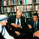 The mercy-filled life: Mother Teresa embodied what Pope Francis teaches