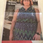 Ads distort Catholic teaching on sanctity of life, says state conference