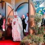 Time of mercy: Holy doors close, but mission of mercy continues