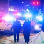 Religious, political leaders condemn shooting at Quebec mosque