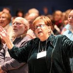 At 50, Charismatic Renewal still draws people to Holy Spirit