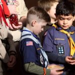 Local Catholic Scouting leader doesn't see big changes coming