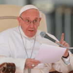 Church needs missionaries, not 'clericalized' laity, pope says