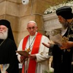 Catholic leaders: Papal trip was blessing for Christian, Muslim Egyptians