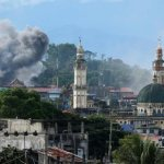 Marawi bishop says church can't negotiate with terrorists who hold priest