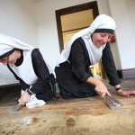 New religious orders expanding to archdiocese