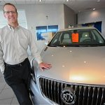 Trust, perseverance mark car dealer's model of faith
