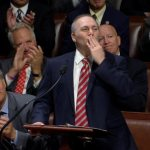 Congressman Scalise credits power of prayer for his shooting recovery
