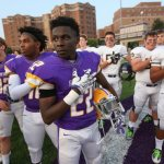 A faith-filled kick-off for Catholic schools' high school football seasons