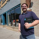 Loome Theological Booksellers returns to Stillwater