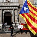 Spanish prelates urge unity; some Catalonian Catholics advocate self-rule
