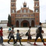 Child Martyrs of Tlaxcala recalled for their devotion to faith