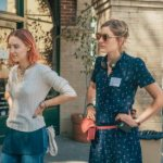 Silver screen sermon: Priest plays himself in 'Lady Bird'