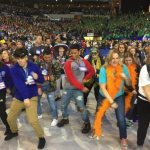 At NCYC, youth urged to remember they're 'beloved children of God, called by name'
