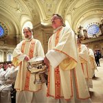 The permanent diaconate at 50: Memories and modern challenges