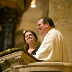 Father Baer remembered for preaching, conviction, focused faith