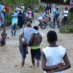 St. Joseph the Worker parishioners navigate troubled waters in Haiti